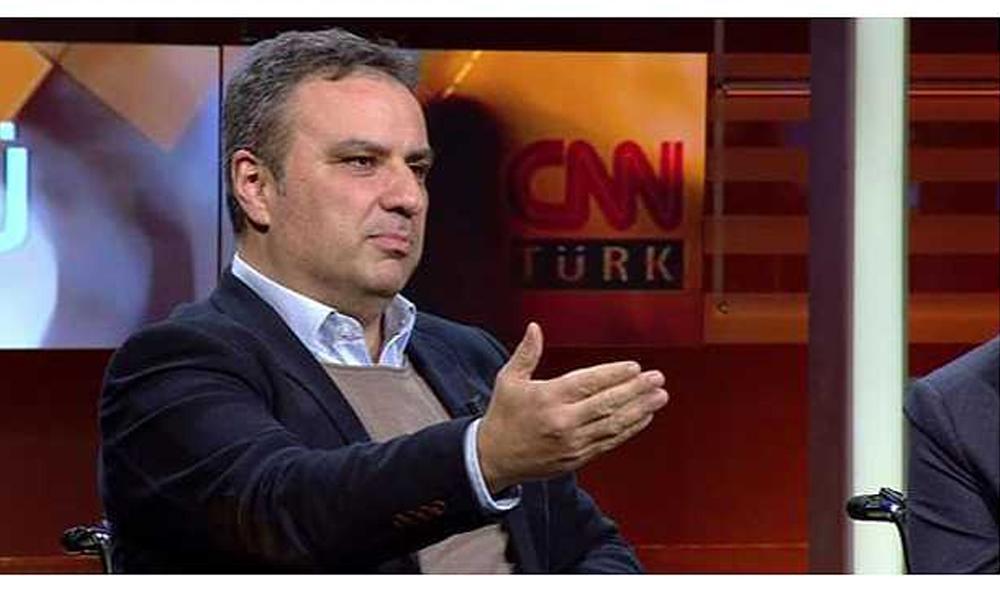 'Ya o CHP'li siyasetçinin siyasi hayatı bitecek, ya da Rahmi Turan'ın gazeteciliği'