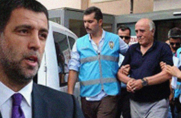 FETÖ firarisi Hakan Şükür'ün babası hakkında kritik gelişme…
