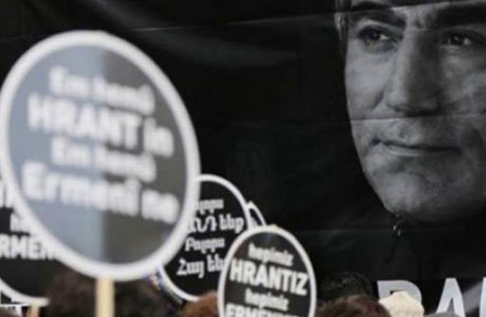 Hrant Dink cinayeti davası temmuz ayına ertelendi