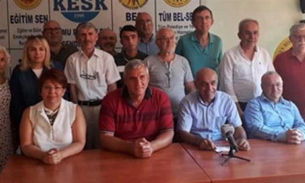 TÜİK'in 'rakamlarla oynadığ'ı iddia edilmişti! Zam eylemine Bursa'da yasak getirildi