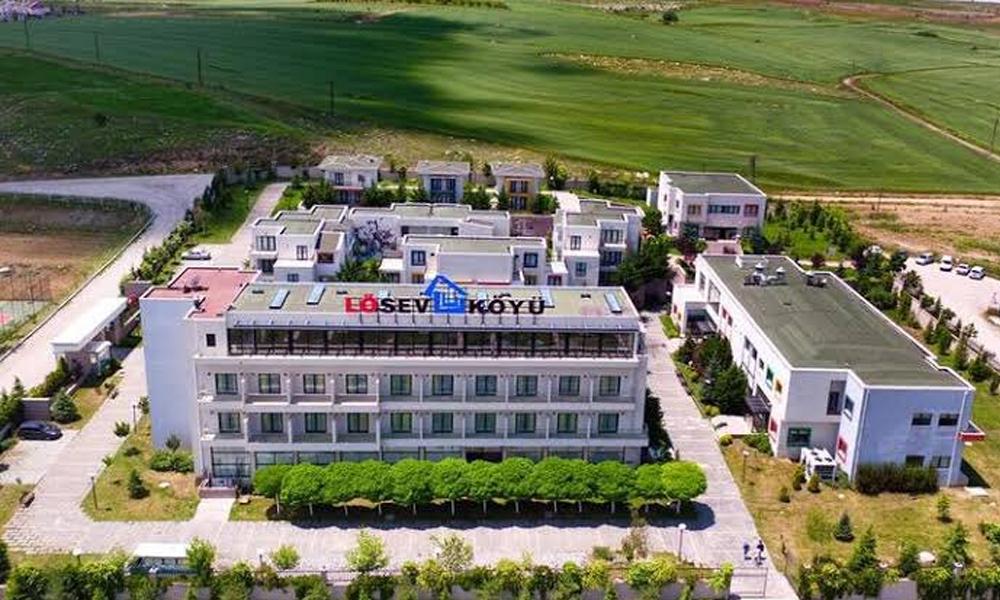 AKP ve MHP'nin oylarıyla ruhsatı reddedilen 5 yıldızlı otel gibi hastanede kanser hastaları bedava tedavi ediliyordu