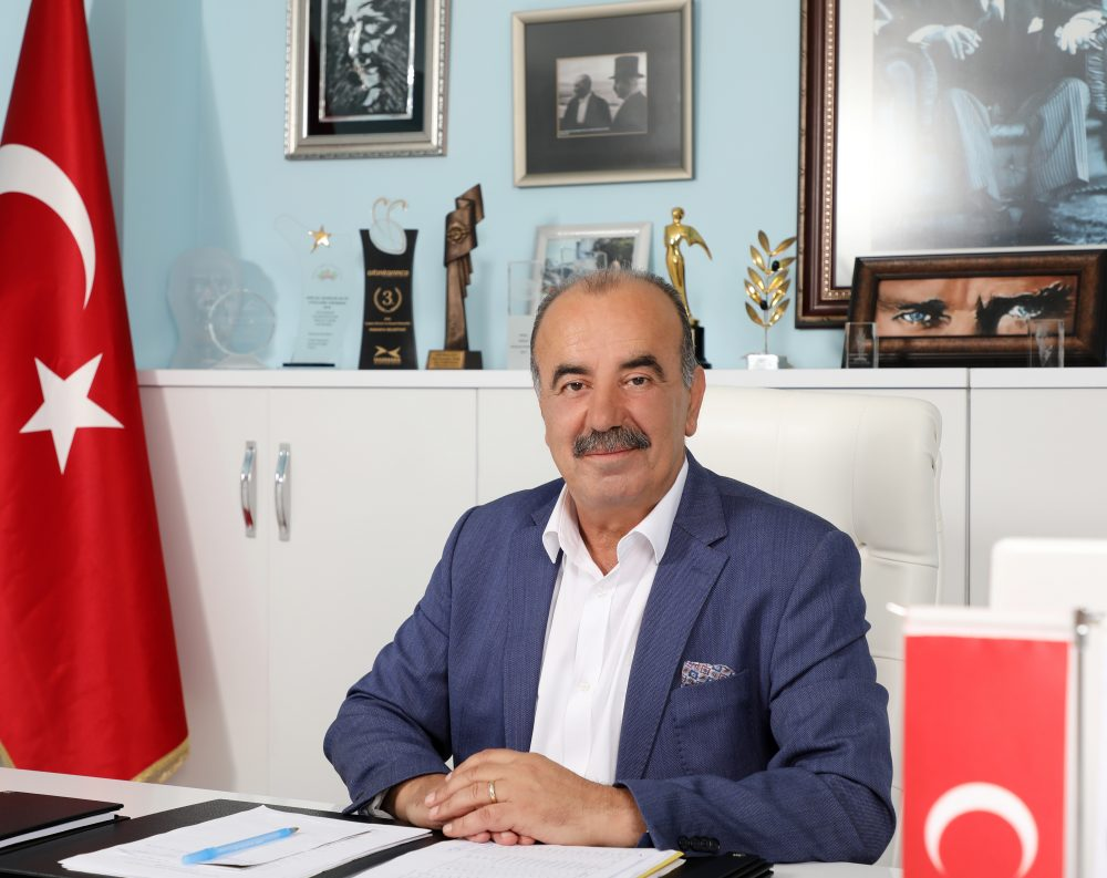 CHP'li Hayri Türkyılmaz: Büyükşehir Belediyesi Bursalıları kandırıyor
