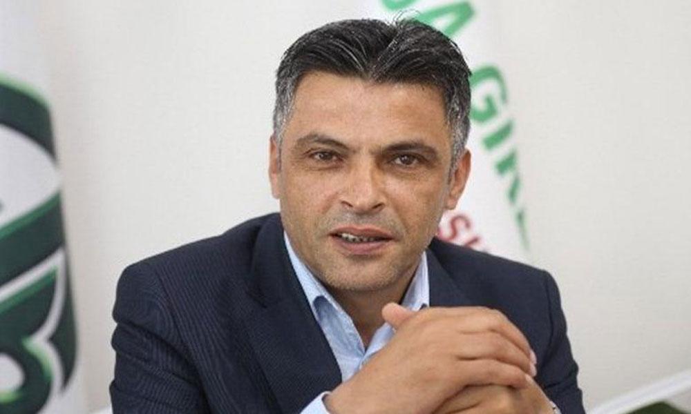MHP'li Başkan iktidara isyan etti