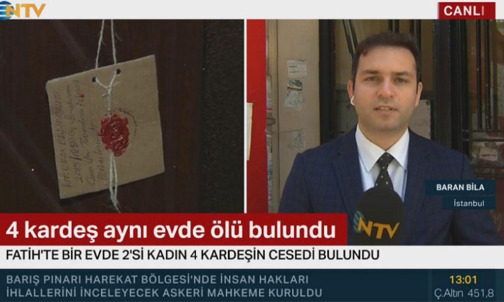 '300 liralık stajyer' yerine… Hıncal Uluç'un hedefindeki NTV muhabiri konuştu