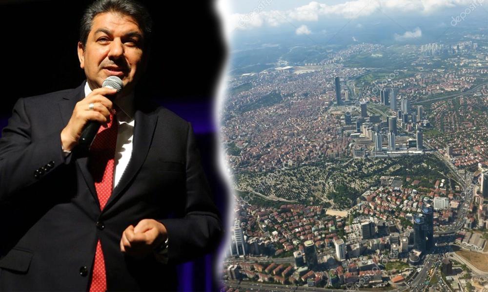 AKP, İBB'nin milyarca liralık malına el koydu