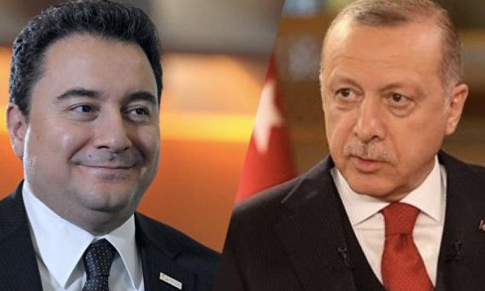 Abdulkadir Selvi'den flaş kulis iddiası: AKP'li vekillere konulan 'Babacan yasağı'