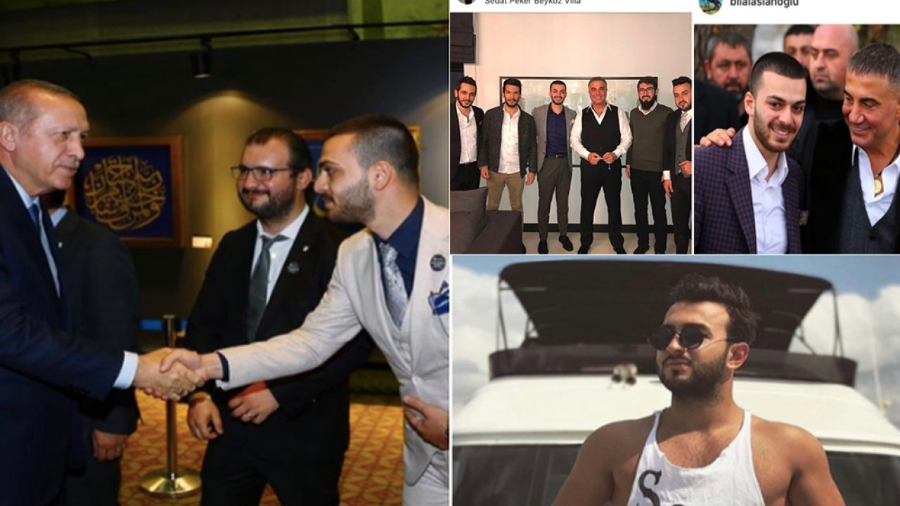 Kim bu Kalyon Ajans? AKP'nin zengin çocukları hesabında yeni ...