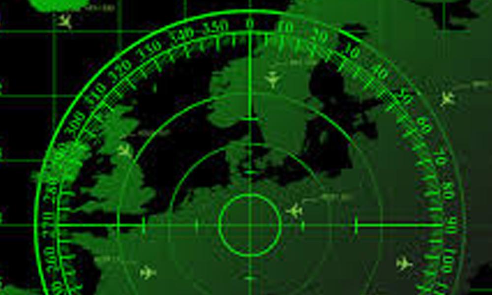 Uçak radardan kayboldu! Arama-kurtarma çalışmaları başlatıldı