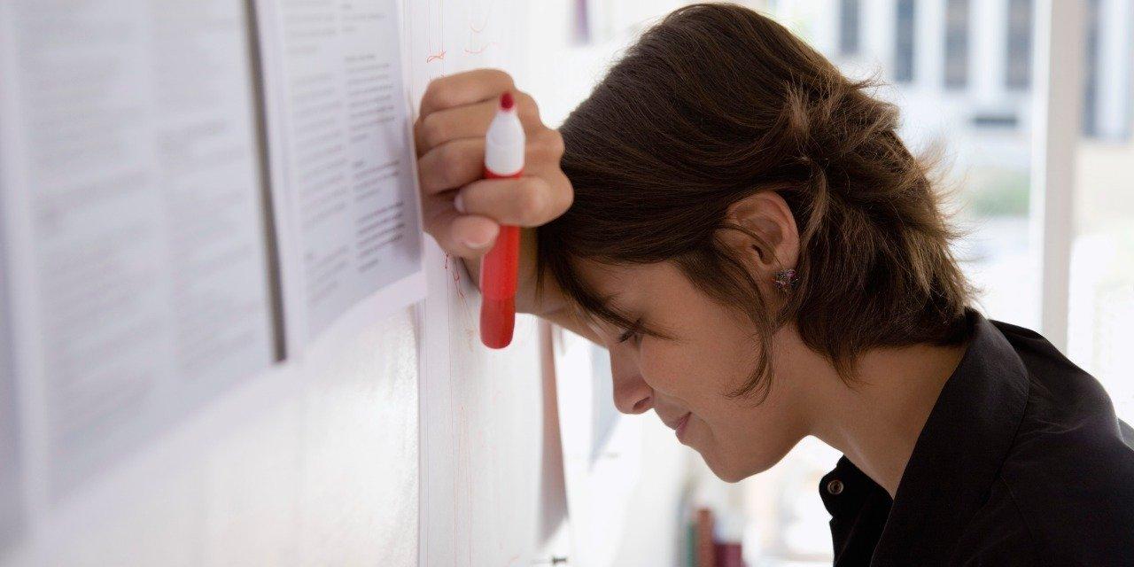 24 Kasım'da çarpıcı rapor:Öğretmenler mutsuz, umutsuz ve borç batağında