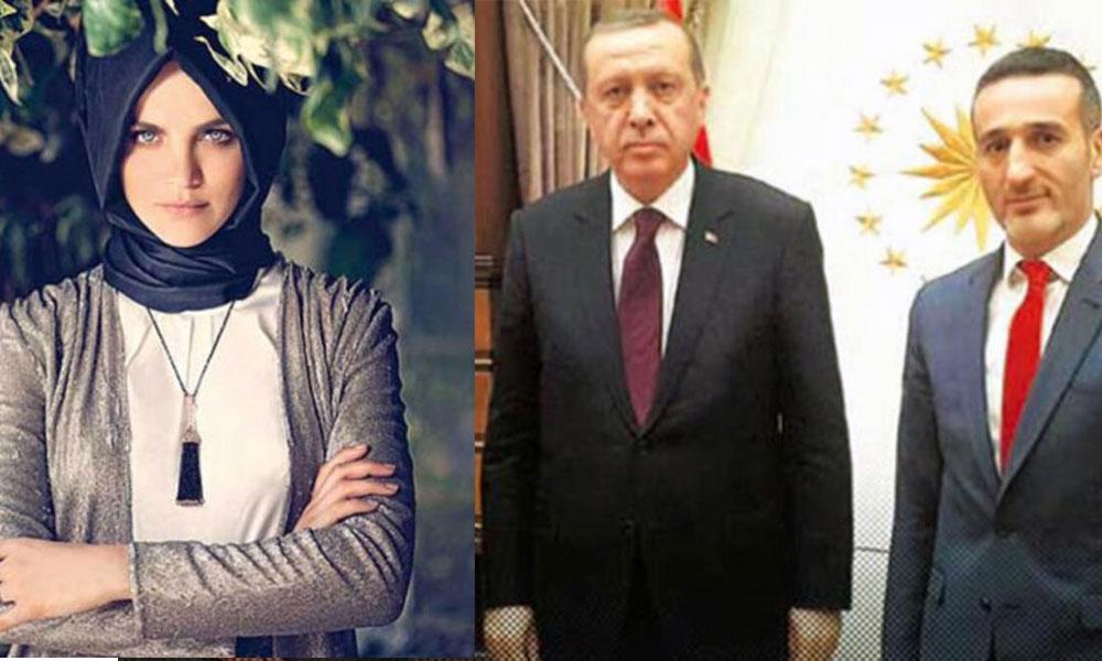 AKP içindeki tartışma sızdırıldı: Tuğçe Kazaz Erdoğan'a danışman mı oluyor?
