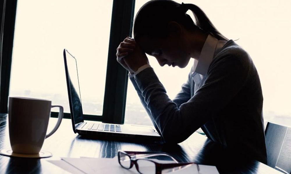 Çalışanların yüzde 41.5'i zaman baskısı altında çalışıyor