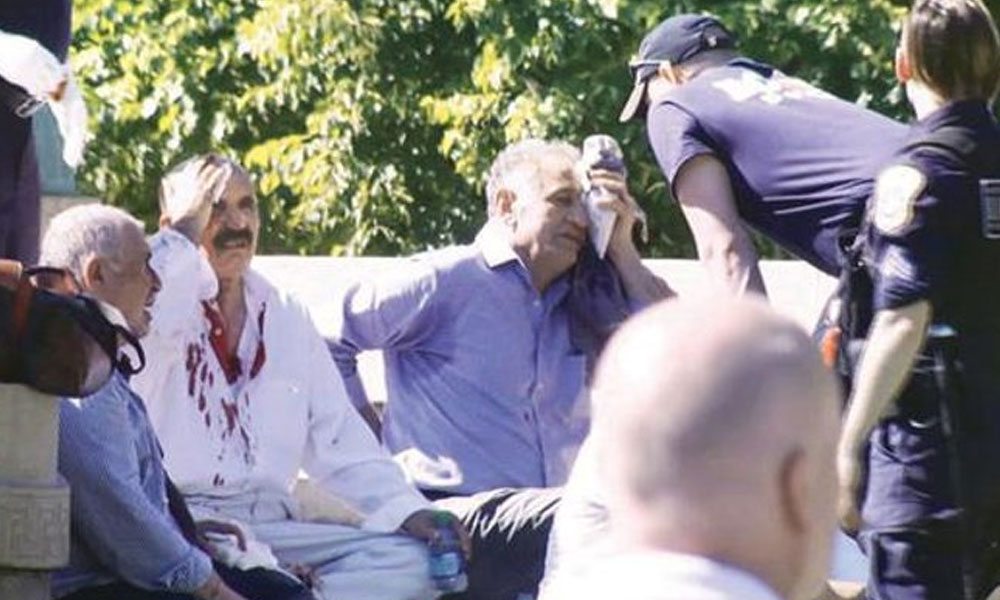Erdoğan'ın korumalarıyla ABD'de yaşanan krizin ayrıntıları ortaya çıktı