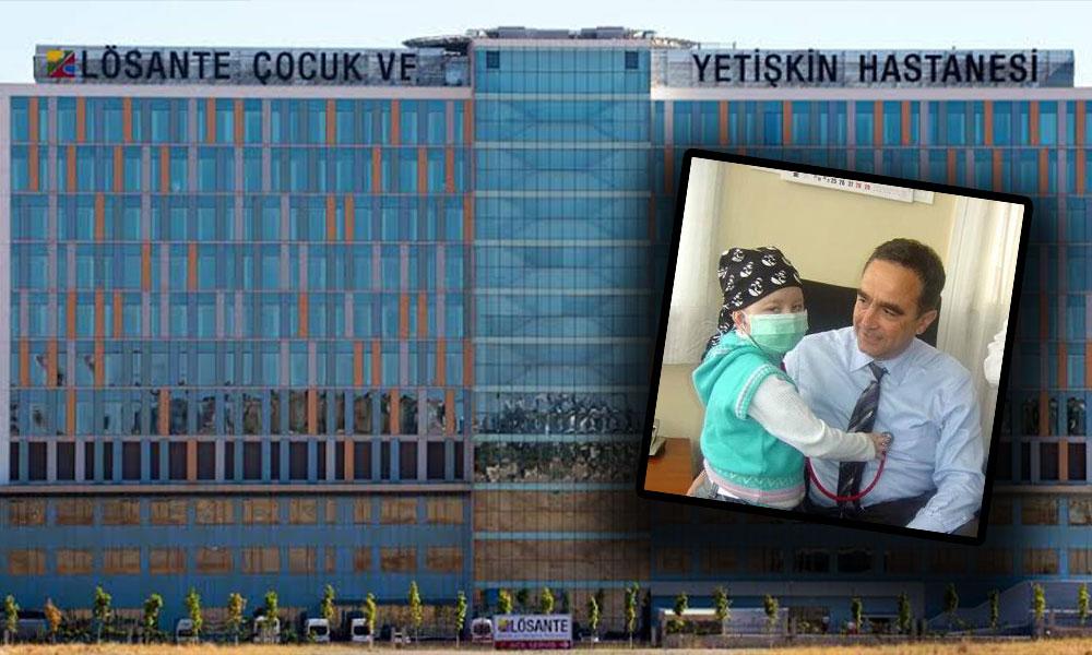 AKP ve MHP oylarıyla ruhsatı reddedilen hastane için isyan etti! 'Bir doktorun düştüğü duruma bakın'