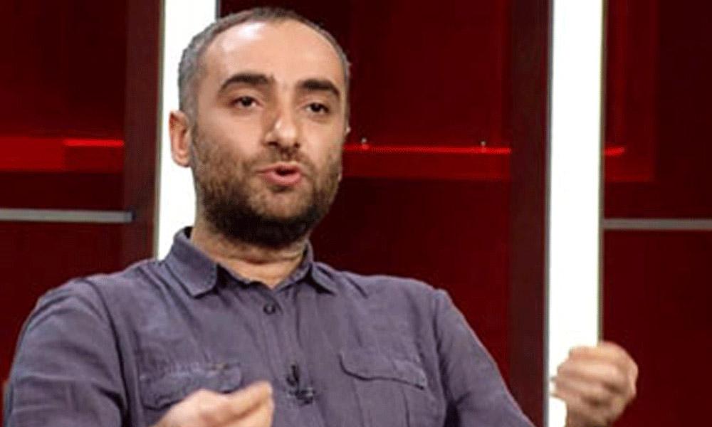 Hürriyet'ten ayrılan İsmail Saymaz'ın yeni adresi belli oldu
