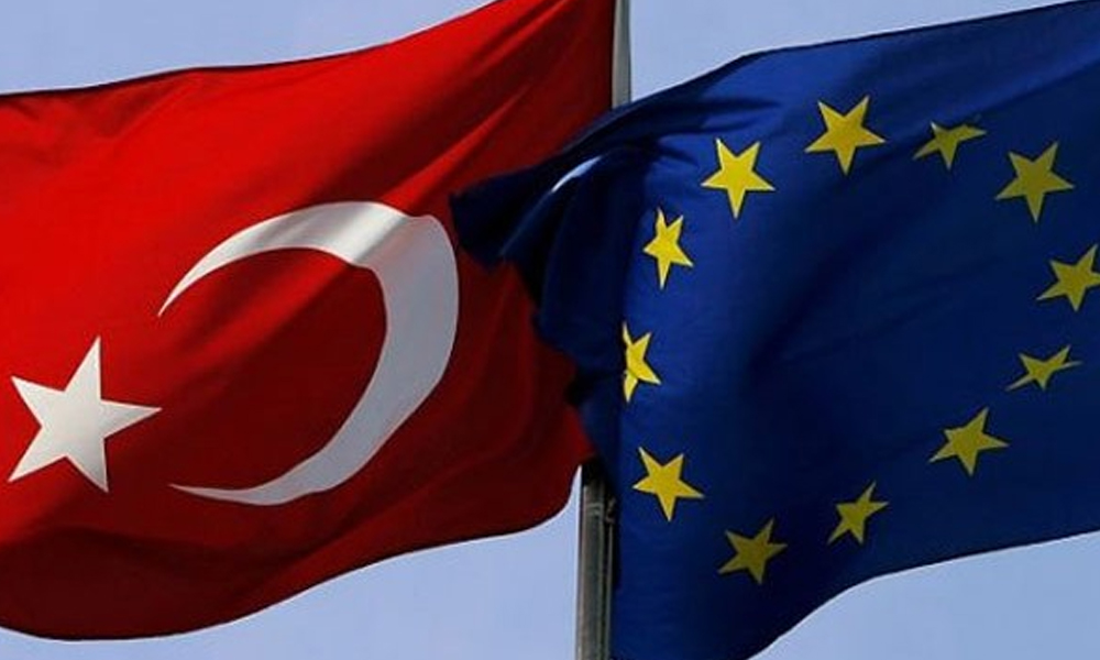 Avrupa Birliği'nden Türkiye'ye yaptırım kararı! Hedefte TSK da var