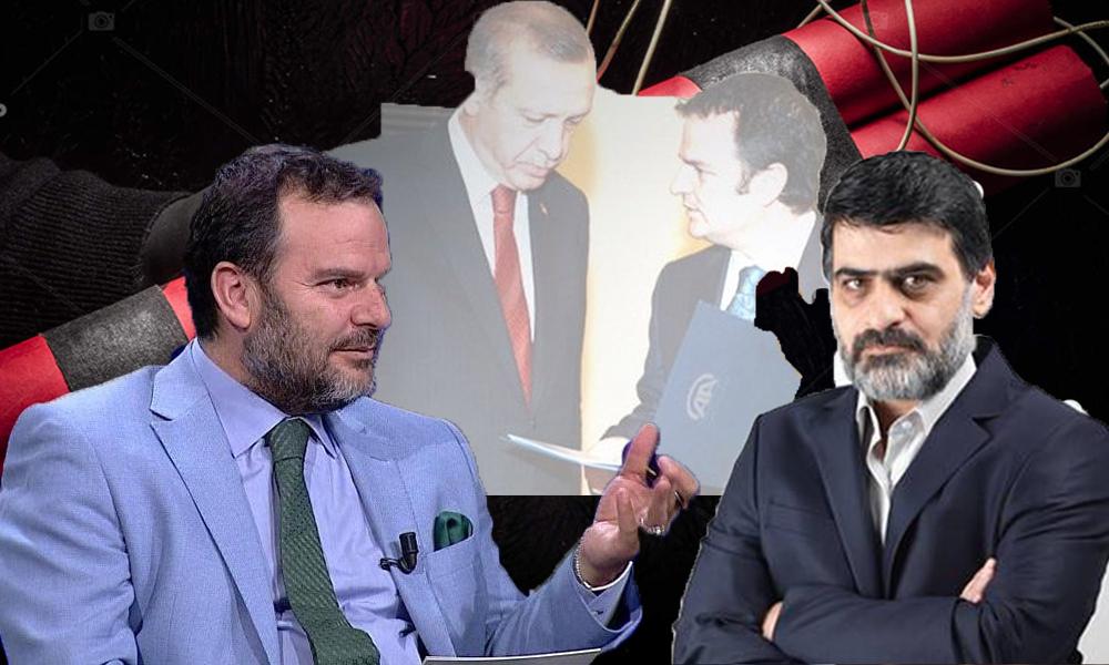 Kemal Öztürk'ün 'Manşetleri bana yolluyor' iddiasına ilk cevap geldi