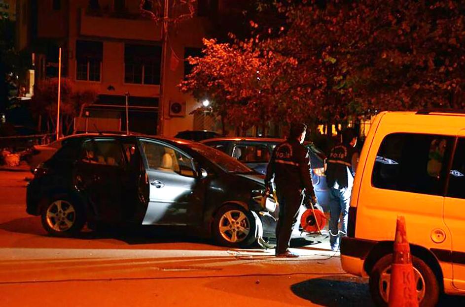 Adana'da korkutan patlama! Mahalle ablukaya alındı