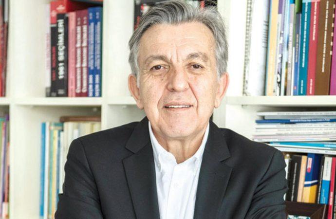 KONDA Genel Müdürü Bekir Ağırdır: 'Kürt meselesi, Türklere ve Türkiye'ye de dair bir mesele'