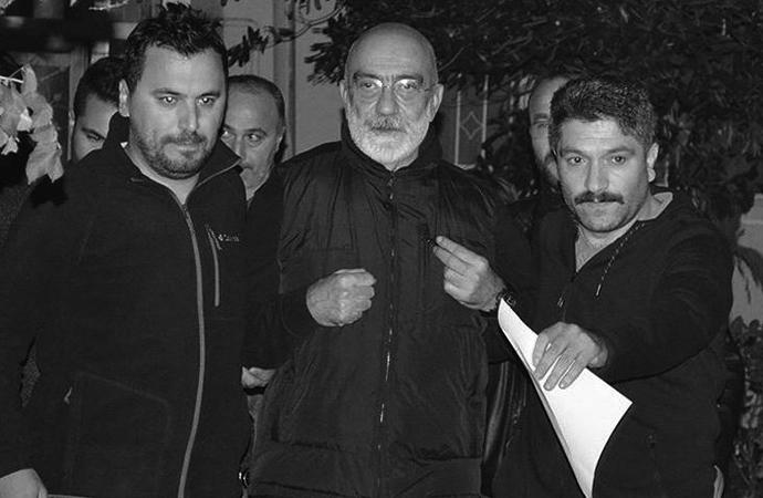 Ahmet Altan'ın yeniden tutuklanmasından sonra başlayan tartışmalara, Yanardağ noktayı koydu