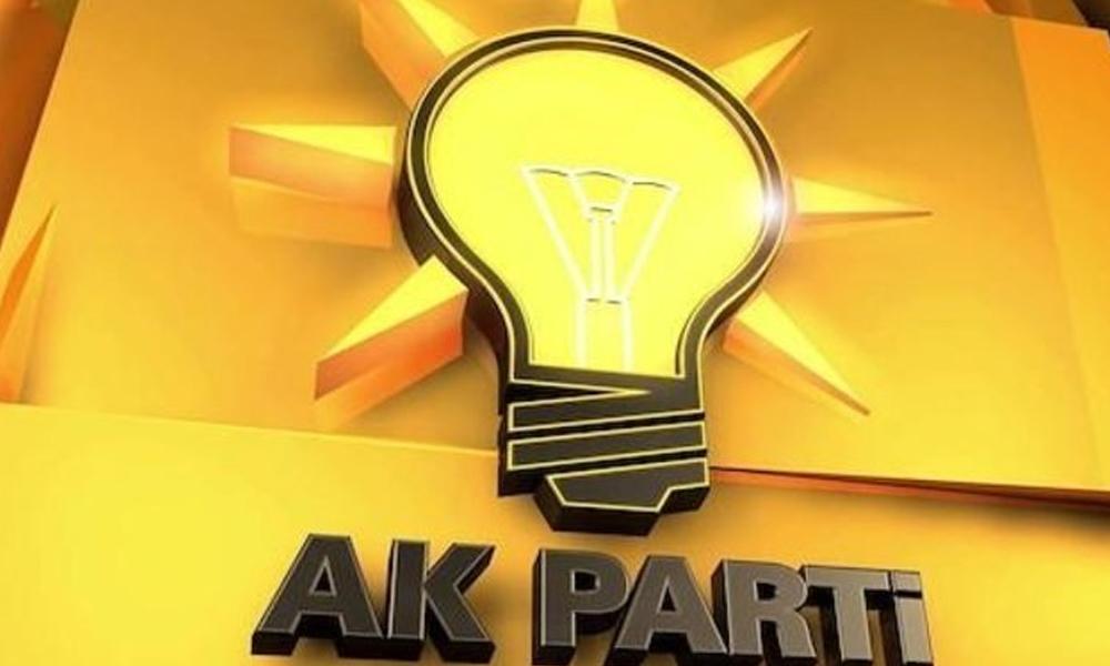 AKP'de peş peşe istifa haberleri… Bir İl Başkanı daha istifa etti!