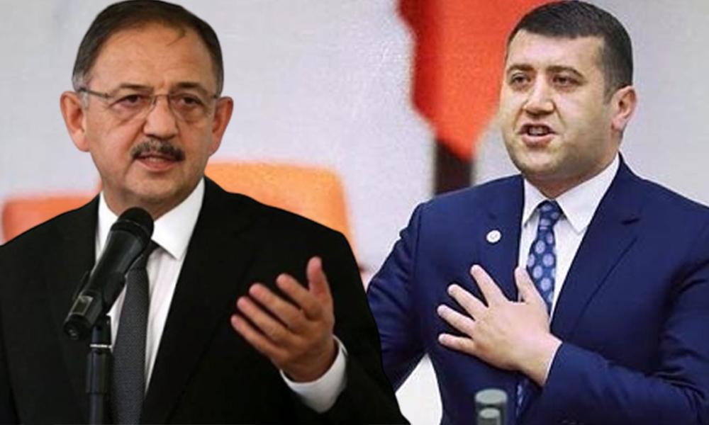 AKP ile MHP arasında yeni kriz! Karşı karşıya geldiler
