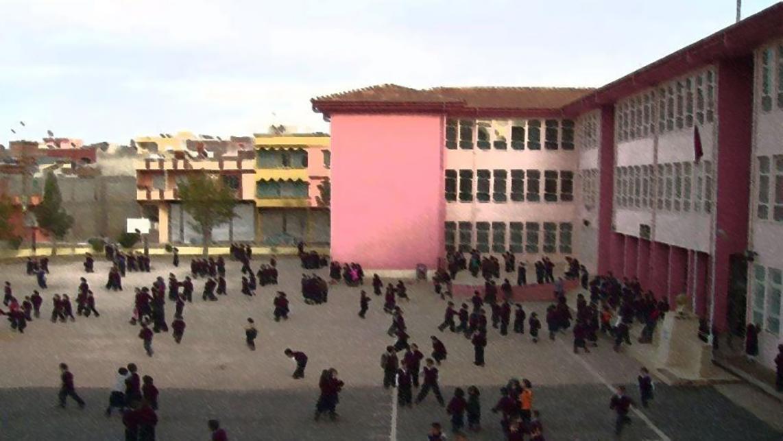 Aksaray'da tepki çeken olay: Otizmli öğrencileri yuhaladılar