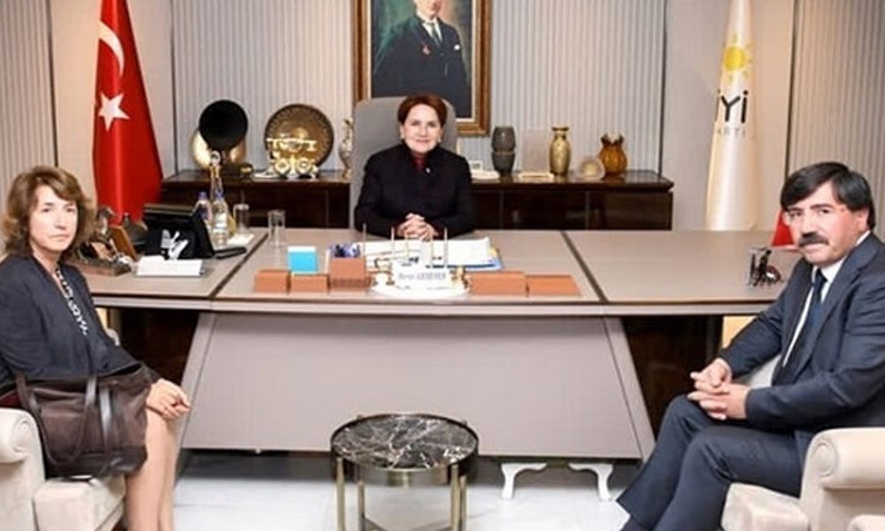 Ceren Damar'ın katilinin avukatından Meral Akşener'e 'arabuluculuk' teklifi