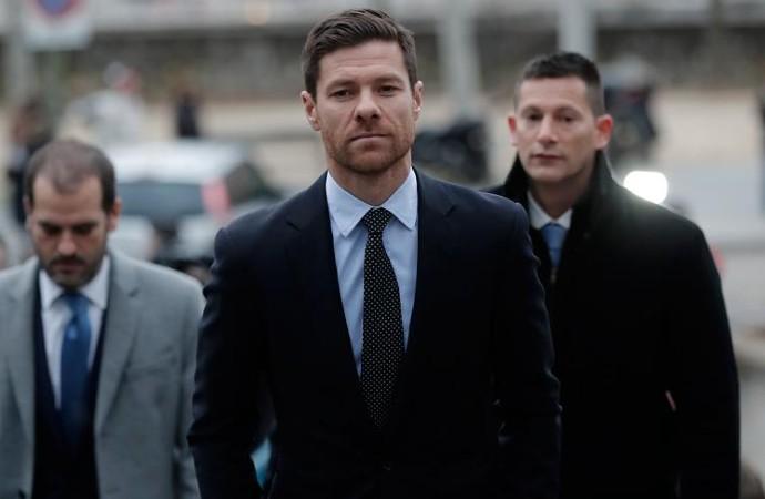 Vergi kaçırma suçuyla yargılanan Xabi Alonso hakkında karar çıktı!