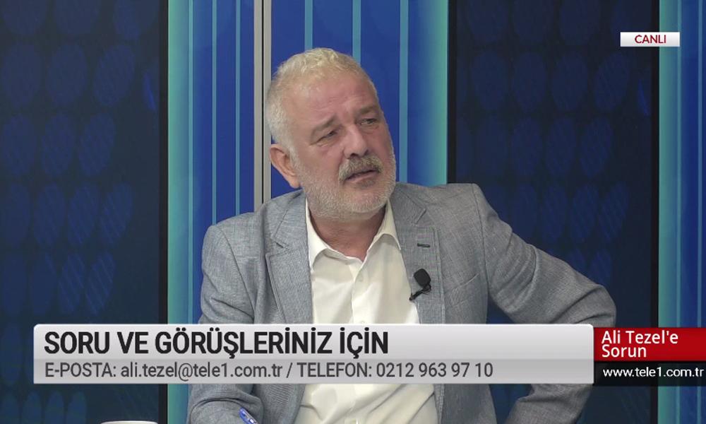 Ali Tezel: Prim ödese de ödemese de 2 yıla emekli