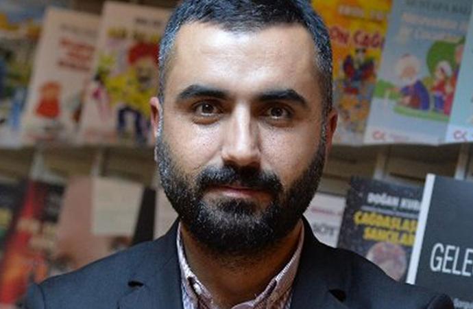 10 Ekim Katliamı'ndaki ihbar skandalını yazan Uludağ, WhatsApp grubundan çıkarıldı