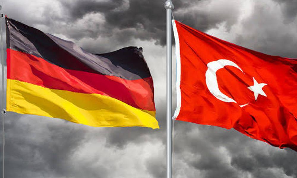 Almanya'dan Türkiye'ye flaş 'yaptırım' açıklaması!