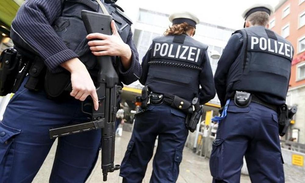 Almanya'dan Türkiye'ye yasadışı para transferine operasyon: 850 polis, 11 savcılık çalışanı görev aldı