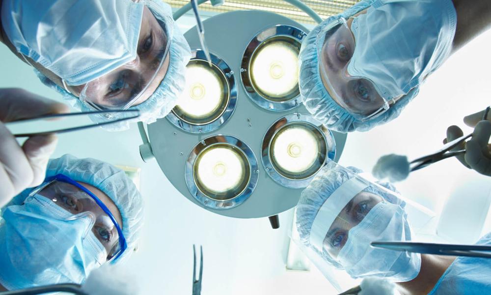 'Rıza aranmadan' tıbbi müdahalenin önü açılıyor