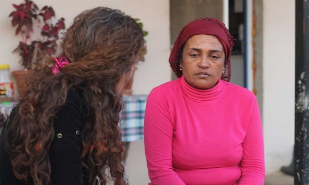 'Çocuklarını terk etti' diye suçlanan kadın konuştu: Eşim borçları karşılığında beni satmak istedi