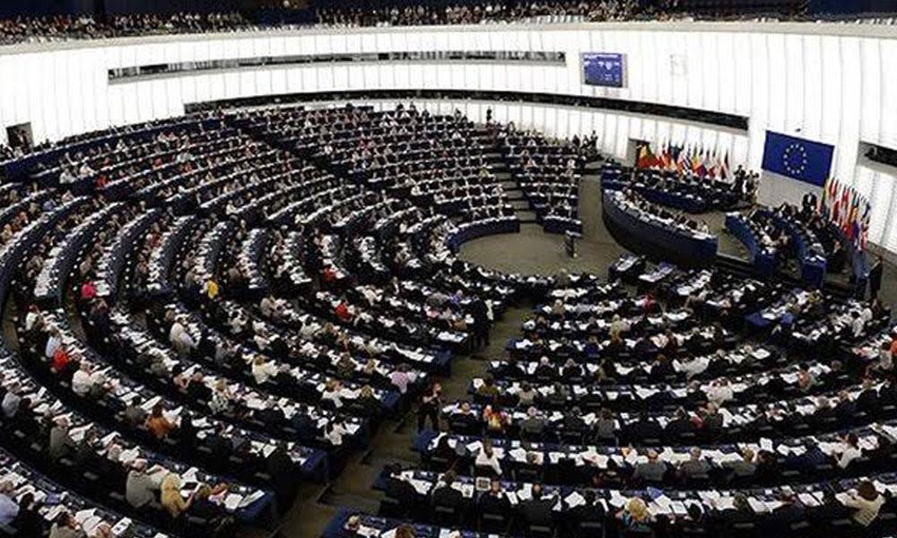 Avrupa Parlamentosu, 500 oyla İstanbul Sözleşmesi'ni onaylandı