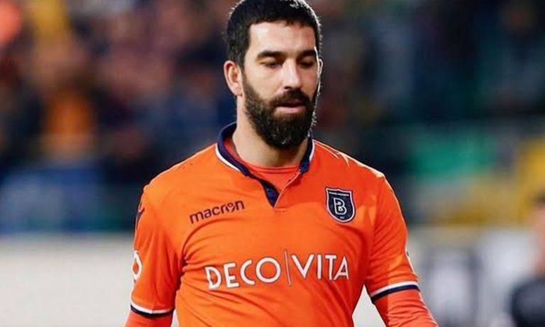 Arda Turan: Para önemli değil. Yeter ki Galatasaray'a döneyim