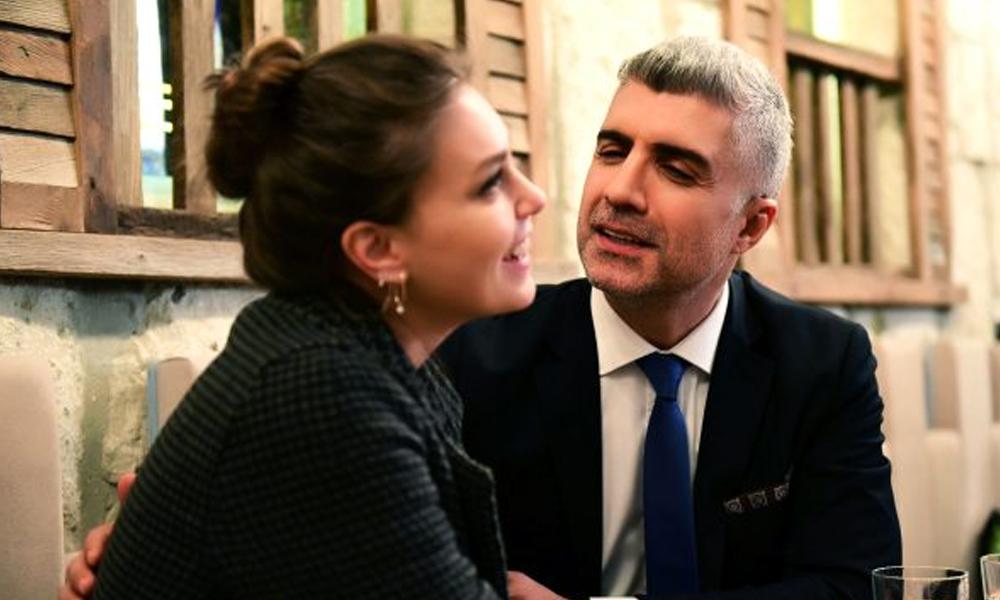 Özcan Deniz'in evliliği 'Aslı Enver takıntı'sı yüzünden bitmiş