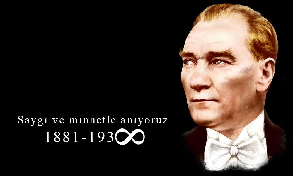 Atatürk'ün bu videosu ilk kez yayınlandı