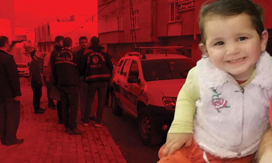 Baba gözaltında! Küçük kızın annesinin kucağında vurulmasında şok gelişme