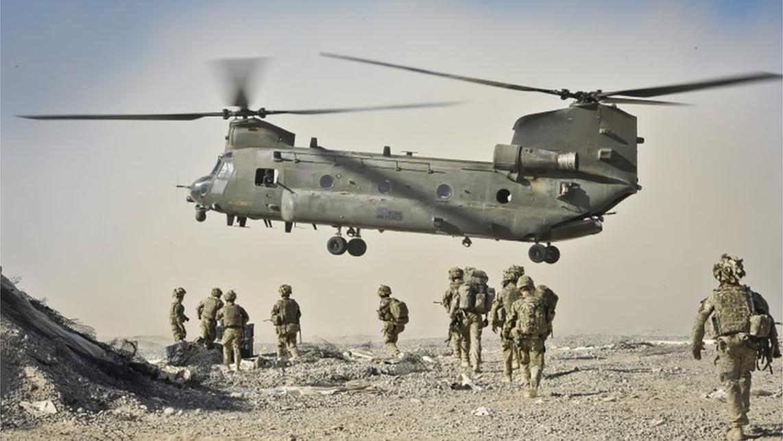 İngiliz basınından hükümete ve orduya çarpıcı suçlamalar
