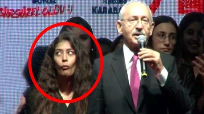 Trollerin 'Kılıçdaroğlu'na şaşıran öğrenci yurttan atıldı' iddiası da yalan çıktı!