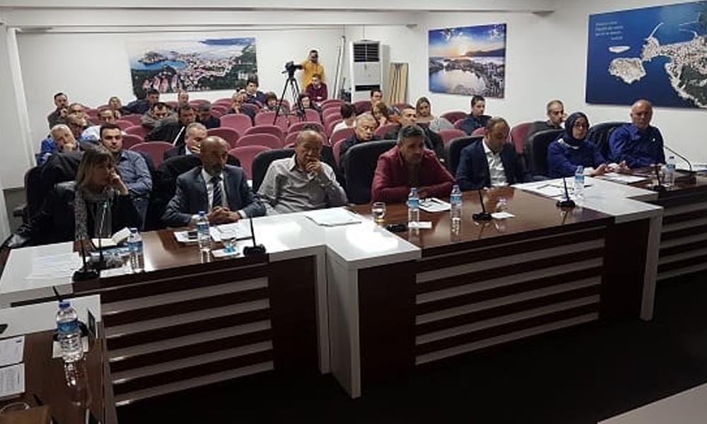 Meclis üyeleri anlaştı! Oy birliğiyle 'Eşitlik Komisyonu' kuruldu…