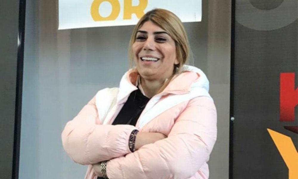 Süper Lig'in ilk kadın başkanı olarak tarihe geçti