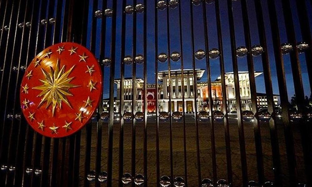 Hutbede Atatürk'e lanet okunmuştu! Cumhurbaşkanlığından ilk açıklama