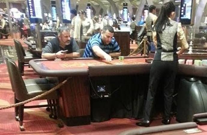 AKP, kumar oynayanlara verilen para cezasının artırılmasını teklif etti