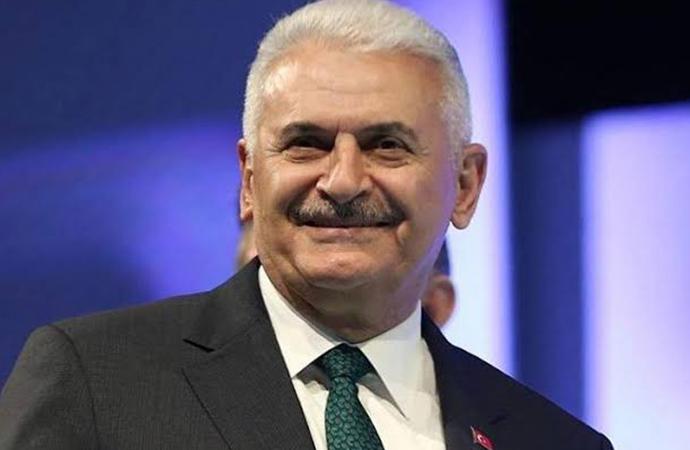 'İzmir illetvekili Binali Yıldırım' ifadesine özür
