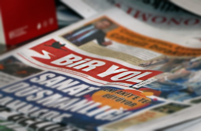 'Türkiye'nin ilk günlük Alevi gazetesi' yayın hayatına başladı