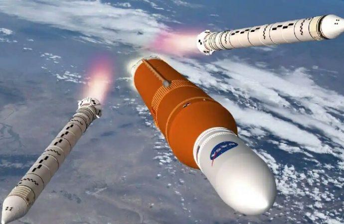 Boeing ve NASA yakın bir zamanda işbirliği yapabilir