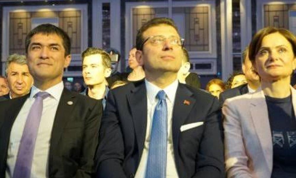 Kaftancıoğlu'nun ardından İYİ Partili Kavuncu'nun koruma kararı da kaldırıldı