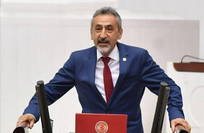 CHP'li vekilden talimatla arazi arayan Saray yetkilisi iddiası! 'İsmi ben de var'